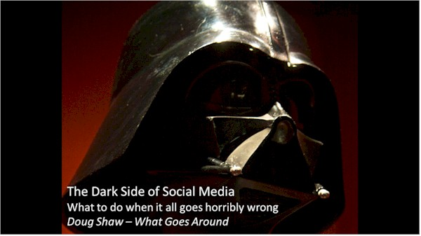 Post image for Come Over to the Dark Side