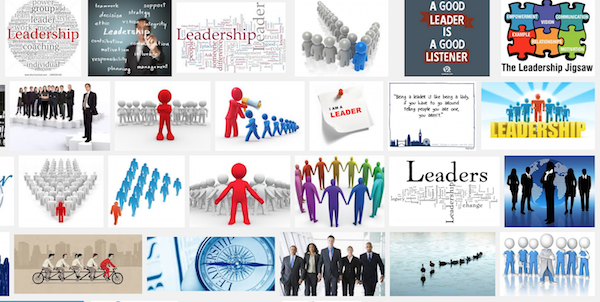 Leadership Google Search 2