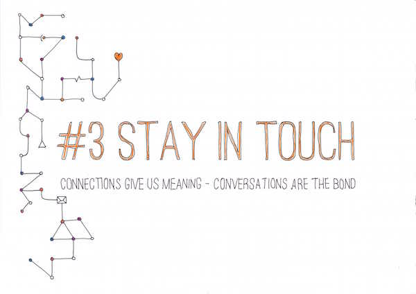 Stay in Touch 2