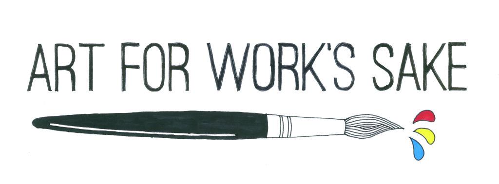 Art for Work's Sake
